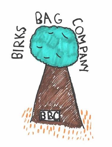 Birks Bag Company, Breadalbane Academy, Primary 6/7