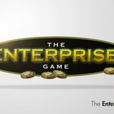 The Enterprise Game