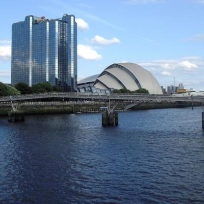 Enterprise in… Glasgow City