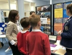 Pupil Leadership Conference