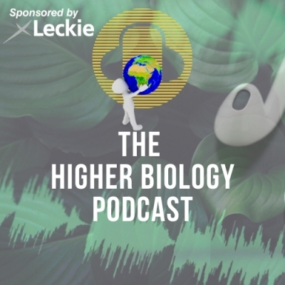 The Higher Biology Podcast