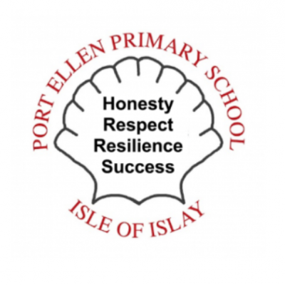 Port Ellen Primary School's Endeavour Project