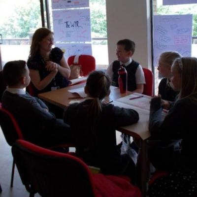 Bonhill Primary School