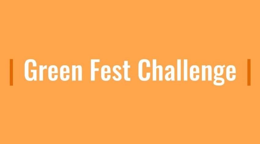 Green Fest Challenge