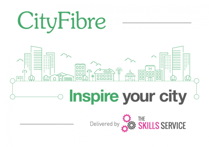 Inspire your City
